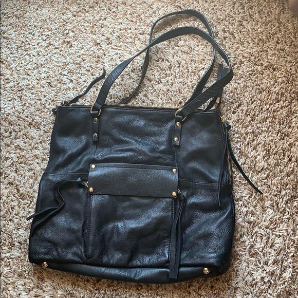 Kooba Handbags - KOOBA leather shoulder bag